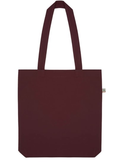 Salvage Recycled tote bag