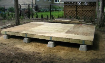 How To Build A Shed Floor Step By Step Guide