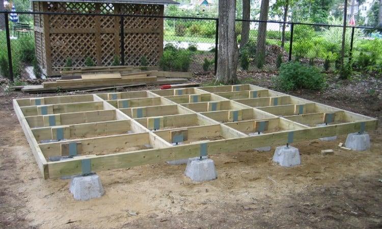 adjustable shed base most popular