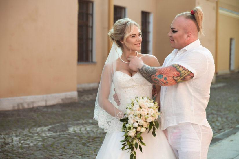 Александр шпак и его жены фото