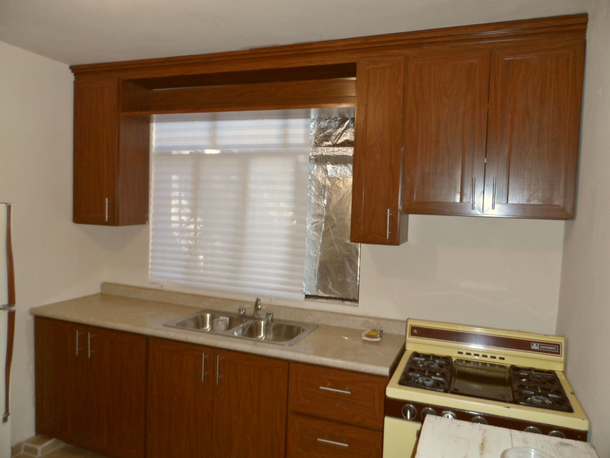 Plastic Kitchen Cabinets Are Used In Many Ways The Same As Regular Wood  Cabinets, But With More Advantages As Follows: