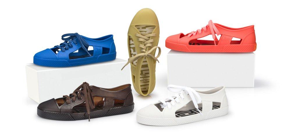 Melissa Brighton Sneaker