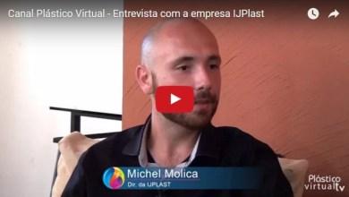 Foto de Canal Plástico Virtual – Entrevista com a empresa IJPlast