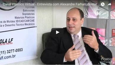Foto de Canal Plástico Virtual – Entrevista com Alexandre Farhan, diretor da Escola LF