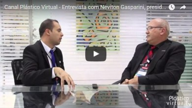 Photo of Canal Plástico Virtual – Entrevista com Neviton Gasparini, presidente do SINDIPLASTES – Final