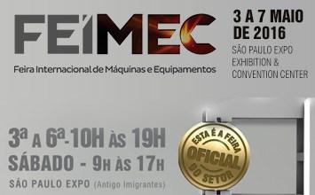 Foto de Romi Participa Da Feimec, Principal Evento Brasileiro Da Indústria De Manufatura