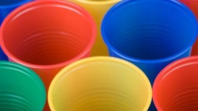 Foto de Projeto visa mostrar a praticidade do plástico