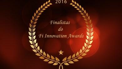 Foto de Finalistas do Fi Innovation Awards representam a tecnologia na indústria alimentícia