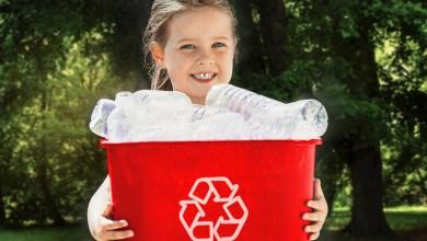 Foto de Você sabe como é que se faz para reciclar o plástico?