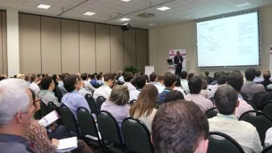 Foto de Congresso de Poliuretano acontece nos dias 8 e 9 de novembro
