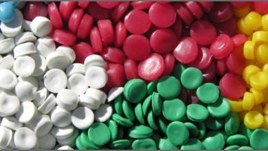 Foto de Queda na importação impacta venda de polietileno