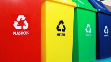 Foto de BOAS PRÁTICAS – Unilever e Pão de Açúcar reciclam 100 toneladas por ano
