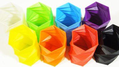 Foto de Aplicações do plástico: você sabe o que pode ser feito com o ABS?