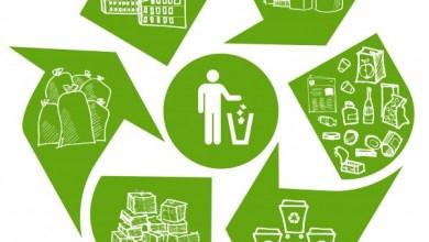 Foto de FEIPLASTIC 2017 promove operação de reciclagem
