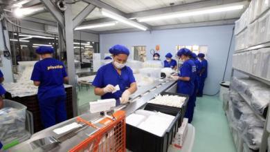 Foto de Indústria de material plástico passa por crescimento no Sul do Rio de Janeiro