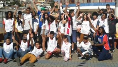 Foto de Plastivida participa do programa de férias nos Centros Educacionais Unificados (CEUs), da Prefeitura de São Paulo