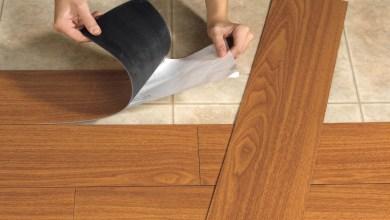 Foto de O piso vinílico é uma das novas tendências do mercado de revestimento