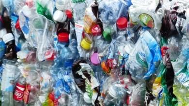 Foto de Você sabe qual o processo de reciclagem do plástico?