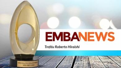 Photo of Embanews promove o concurso 'Troféu Roberto Hiraishi'