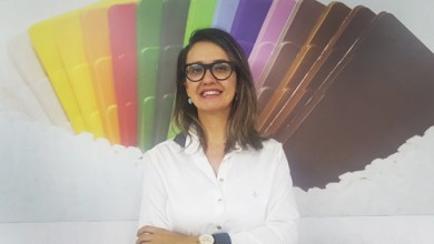 Foto de Elisangela Melo assume cargo de gerente de vendas no Pro-Color