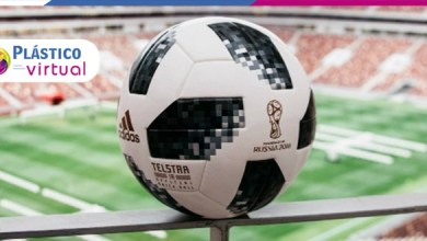 Photo of Adidas Telstar 18 é a bola oficial da Copa do Mundo