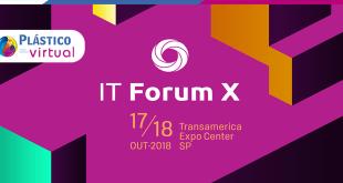 IT Fórum Expo é o maior palco do setor de TI