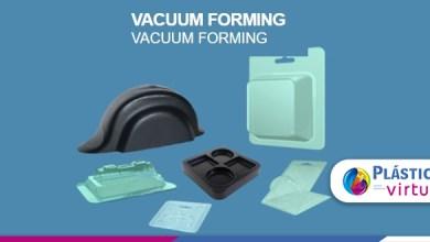 Foto de Plastibras lança linha Vacuum Forming na Interplast 2018