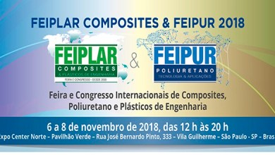 Photo of FEIPLAR COMPOSITES & FEIPUR 2018