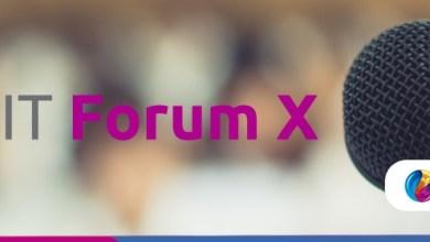 Photo of IT Fórum X ocorre nos dias 17 e 18 de outubro