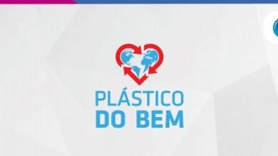 Foto de Saiba mais sobre o Projeto Plástico do Bem