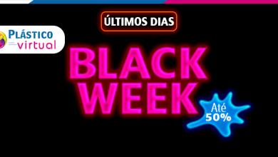 Photo of Black Week do portal Plástico Virtual vai até amanhã (09/11)