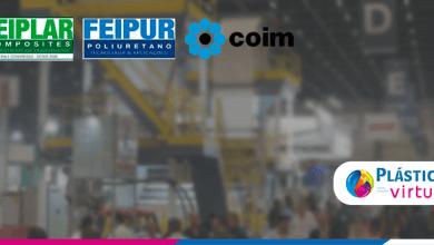 Foto de COIM destacou alta aplicabilidade do poliuretano na Feipur 2018