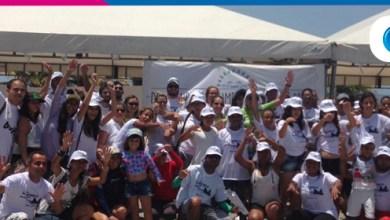 Foto de FMA promoveu ações que contribuem para a limpeza de praias