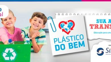 Foto de Plástico do Bem: projeto expande e inicia projeto em Caxias do Sul