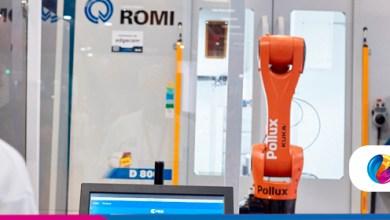 Foto de Romi segue tendência mundial e foca em tecnologia
