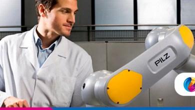 Foto de Robôs colaborativos já são realidade em indústrias