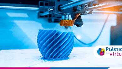 Foto de O futuro já é uma realidade com as impressoras 3D
