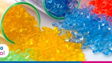 Foto de Materiais Plásticos é tema de curso