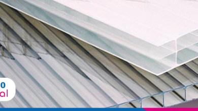 Foto de Empresa conta com desinvestimento completo do negócio de chapas de policarbonatos