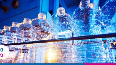 Foto de Em 2019 indústria do plástico cresce 0,8%
