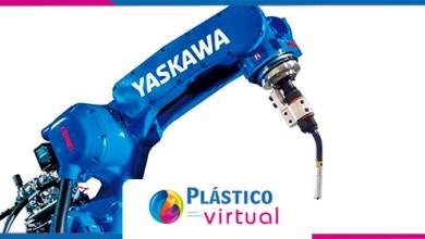 Foto de Empresa líder em robótica industrial nas Américas lança novo robô