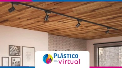 Foto de Empresas fazem parceria e lançam linha de Teto Vinílico voltado para o mercado