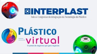 Foto de Portal Plástico Virtual e Interplast fecham parceria para edição de 2020