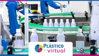 Foto de Indústria de plásticos ganha destaque durante o coronavírus