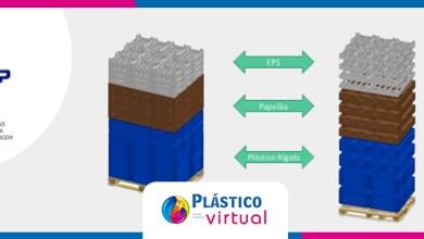 Foto de Padronização de embalagens para o setor de FLV