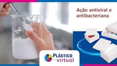 Foto de Empresa lança nanotecnologia Safe Pack com ação antiviral e antibacteriana