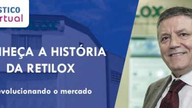 Foto de Nossa História – Antônio D'Angelo – Retilox