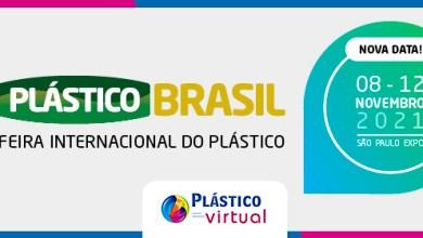Foto de Plástico Brasil: feira muda a data para edição de 2021