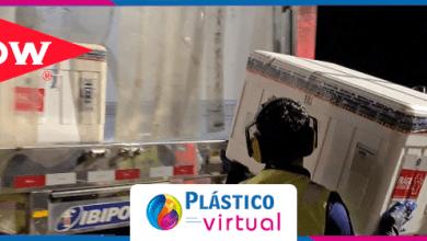 Foto de Fabricados com tecnologia Dow, furgões refrigerados garantem entrega segura de vacinas contra novo coronavírus no país