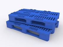 are all plastic pallets the same